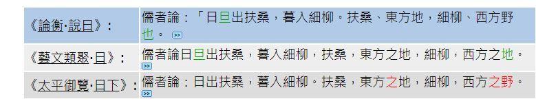 中国哲学電子化計画3