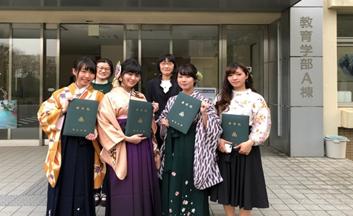卒業式 写真 ブログ (4)