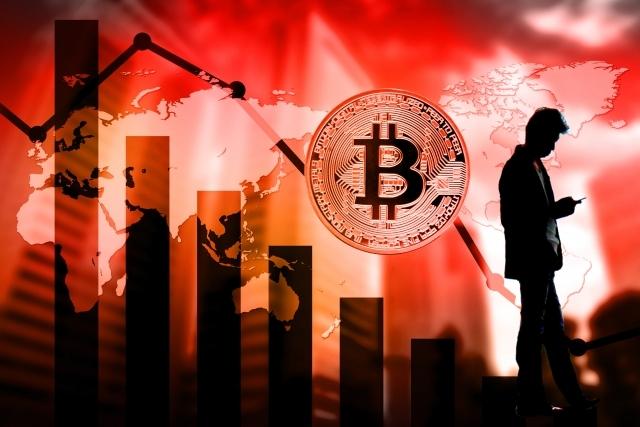 仮想通貨アフィリエイト終わり