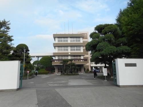 鶴丸高校 ①