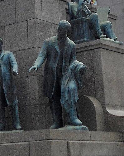 若き薩摩の群像 村橋久成