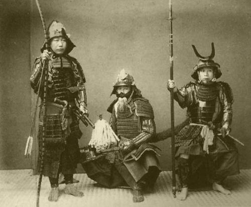 武士道と葉隠-1