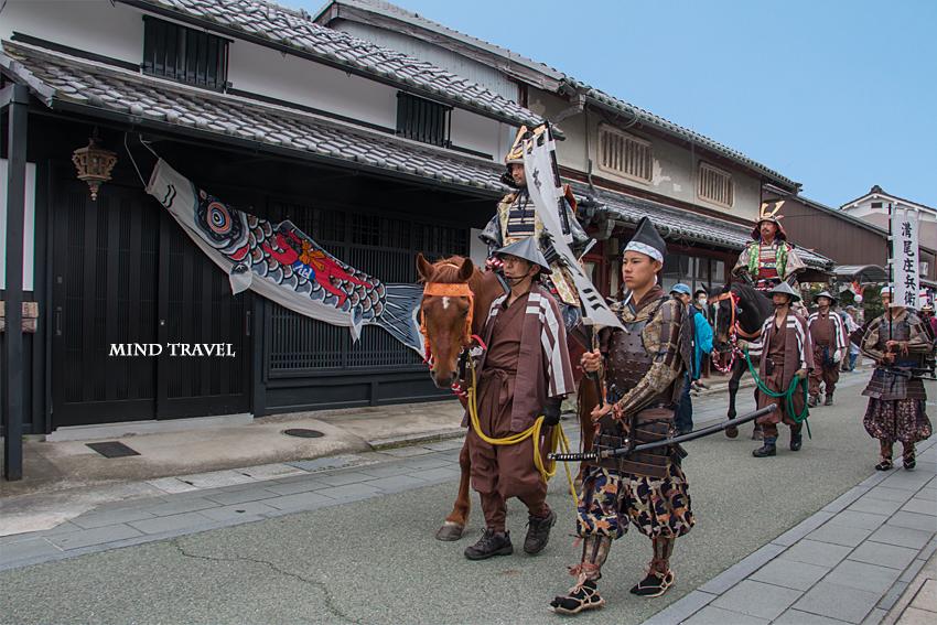 亀岡光秀祭-3