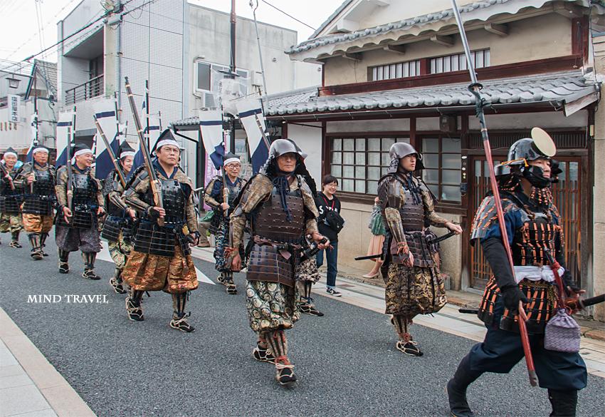 亀岡光秀祭6