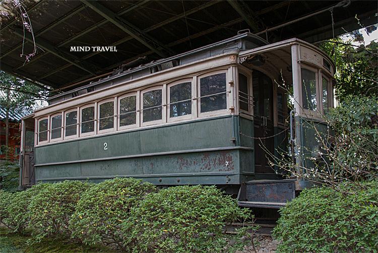 平安神宮 路面電車