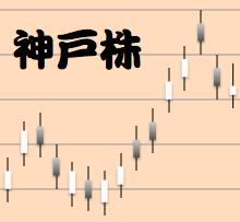 神戸株アイコン