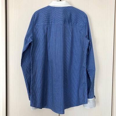 コンフォートレディースシャツ