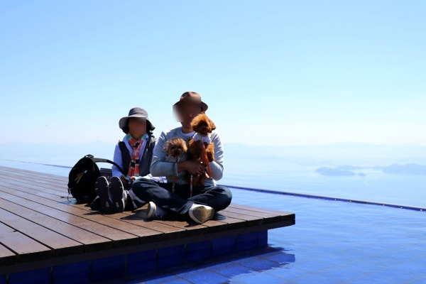 IMG_424120180522琵琶湖テラスコノマハと飼い主たち2