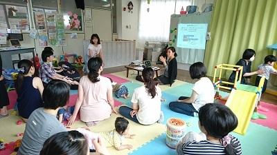 2018年5月☆ママの健康講座前編_180525_0003