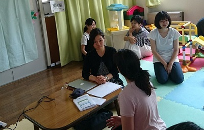 2018年5月☆ママの健康講座前編_180525_0004