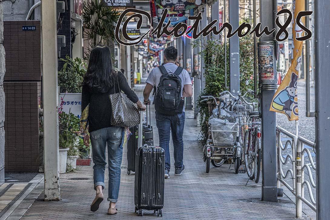 高橋夜店通り2 20180501