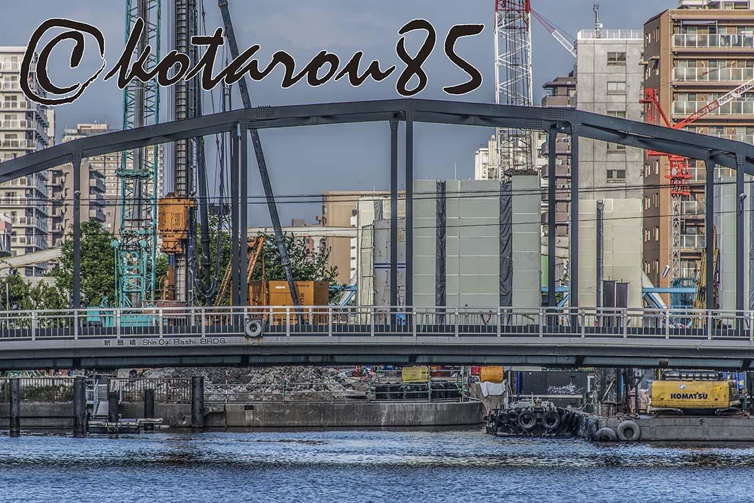 橋のある街9 20180504