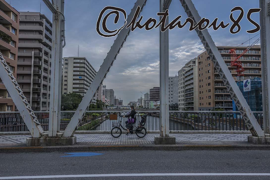橋のある街 20180529