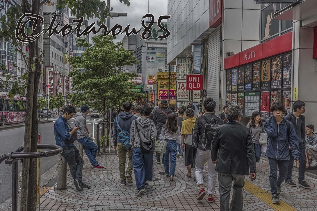 新宿駅5 20180617
