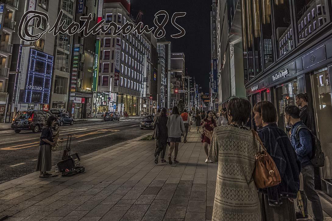 五丁目コンサート 20180625