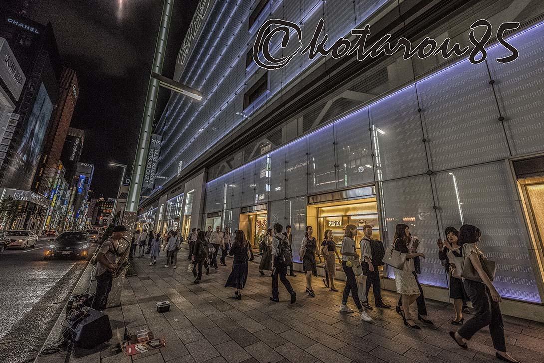 Hanakin Concert 20180630