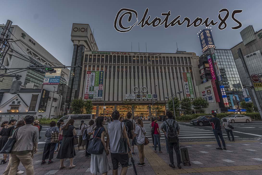 サンデー錦糸町3 20180702