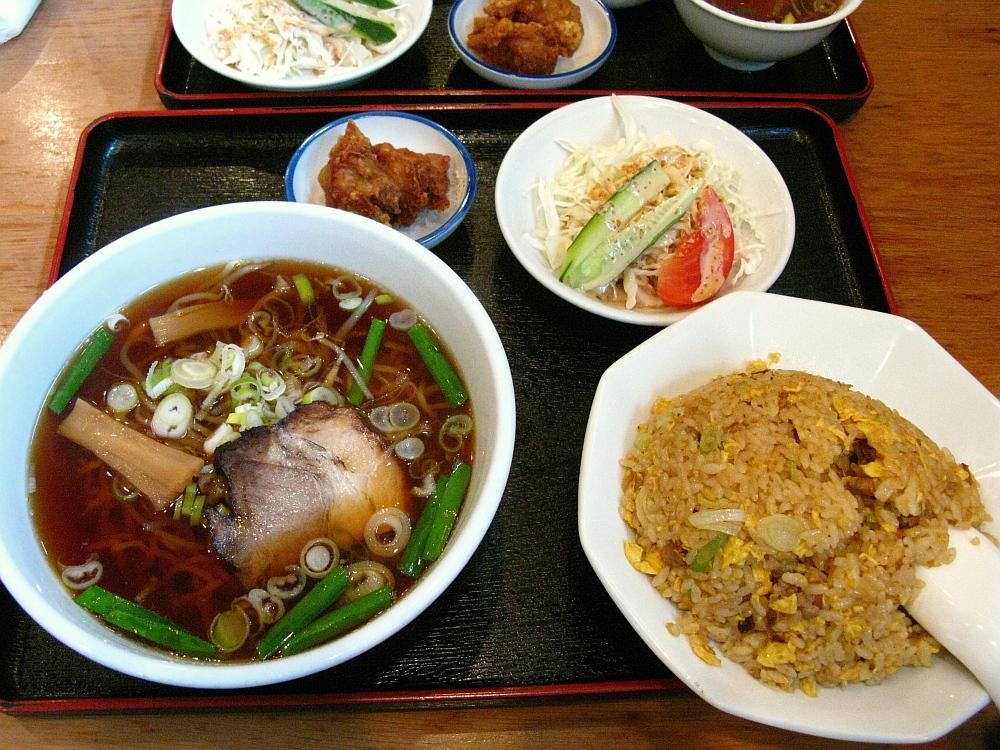 2017_07_29北区味美:中華料理シンチャン19