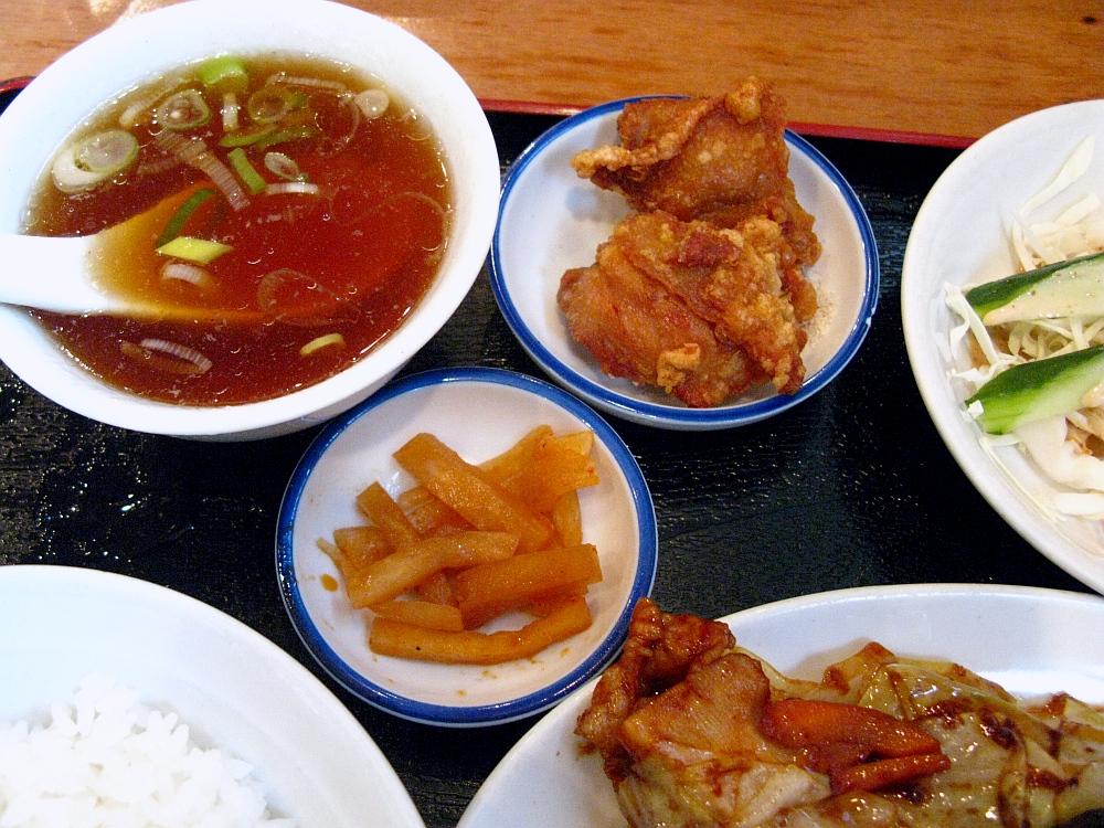 2017_07_29北区味美:中華料理シンチャン21