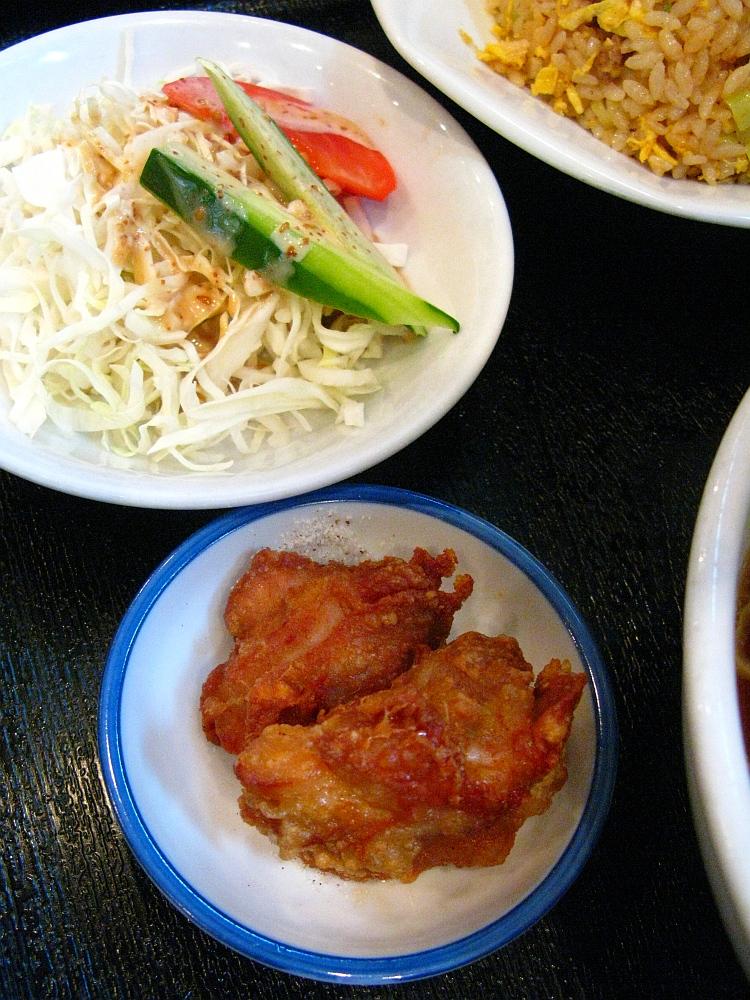 2017_07_29北区味美:中華料理シンチャン22