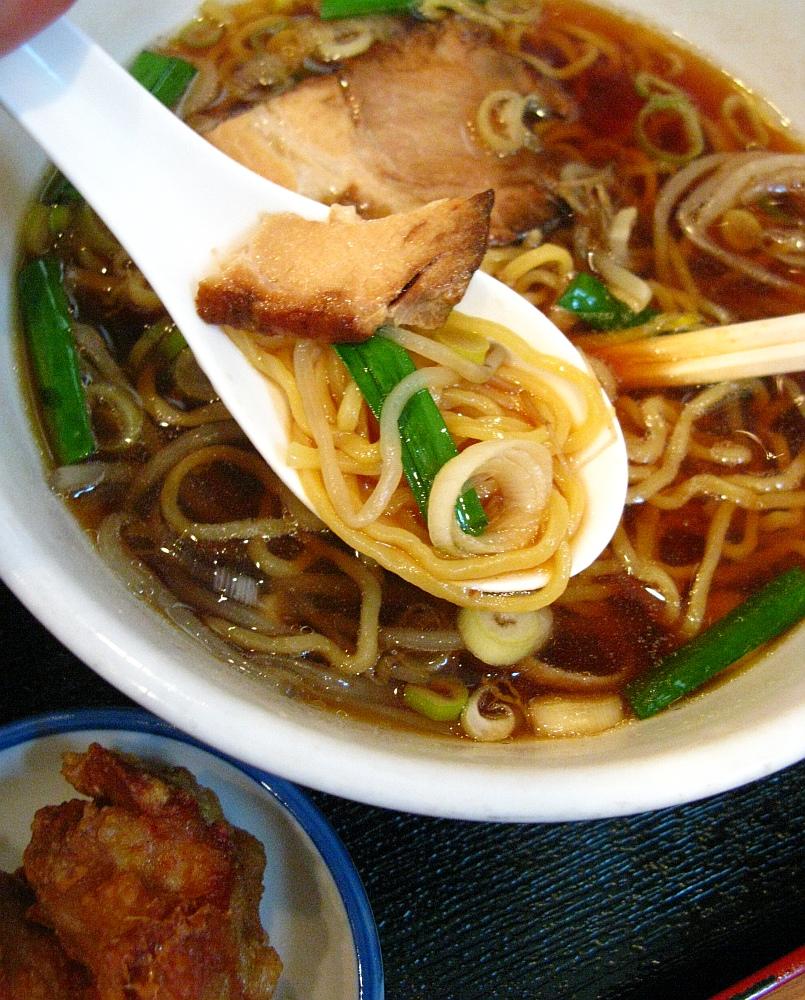 2017_07_29北区味美:中華料理シンチャン36