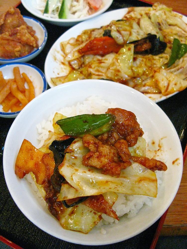 2017_07_29北区味美:中華料理シンチャン40