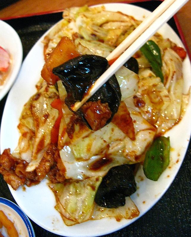 2017_07_29北区味美:中華料理シンチャン39