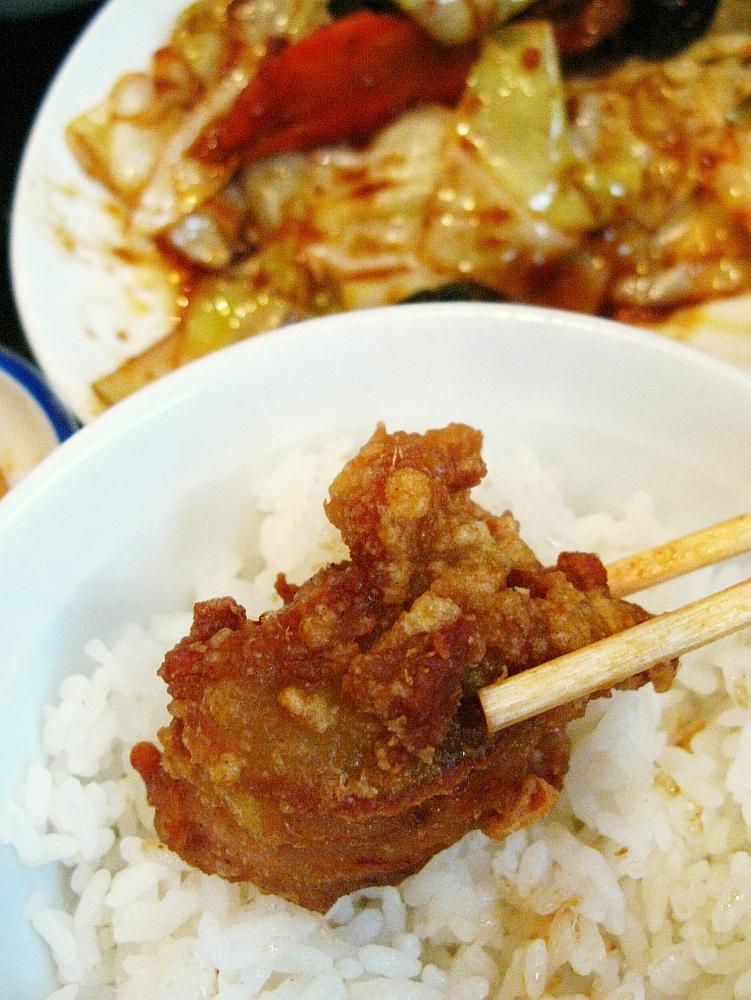 2017_07_29北区味美:中華料理シンチャン42