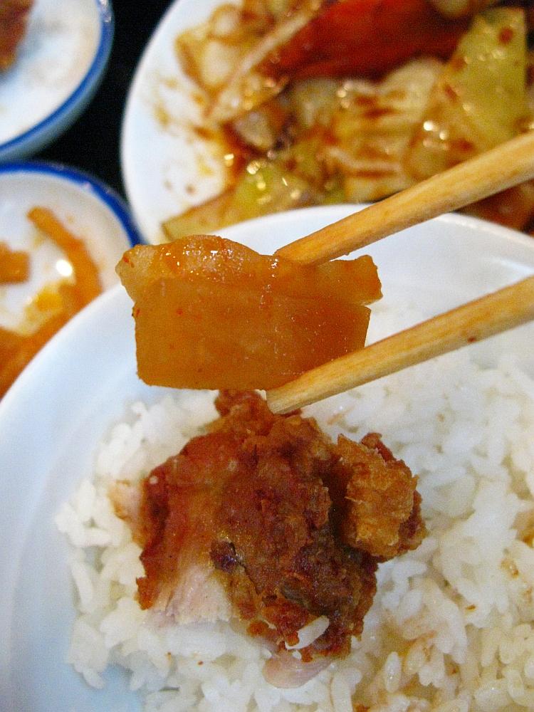 2017_07_29北区味美:中華料理シンチャン44