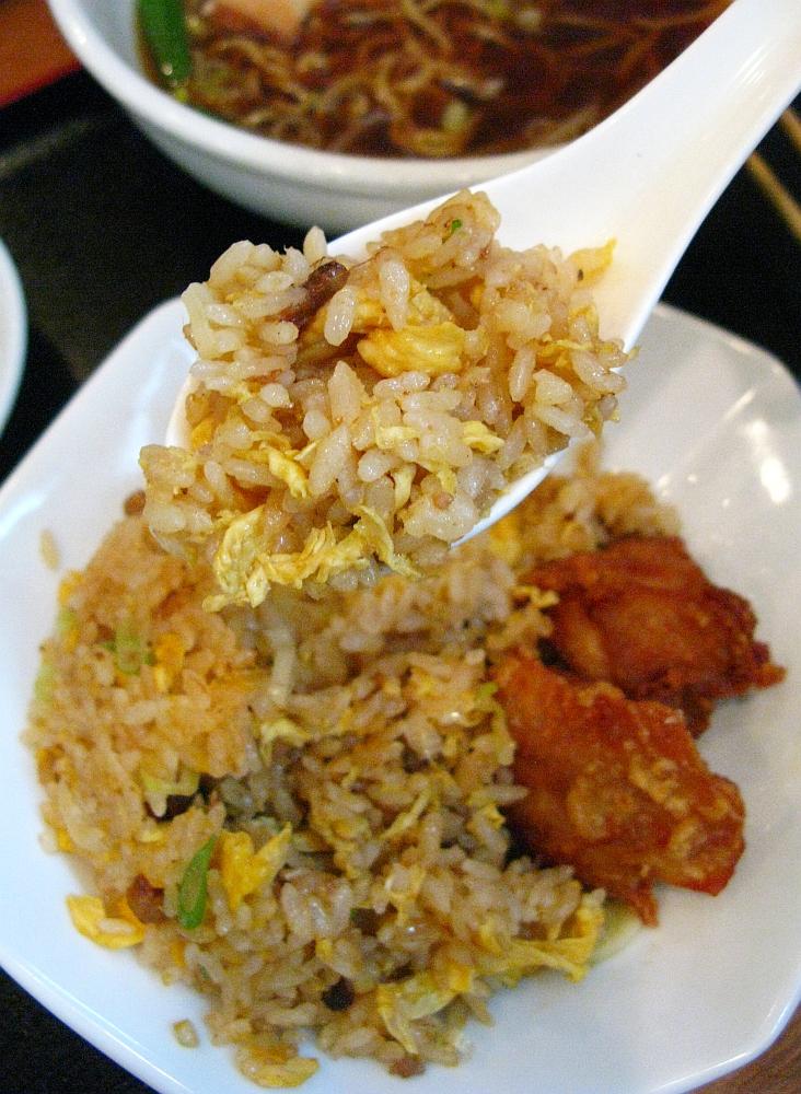 2017_07_29北区味美:中華料理シンチャン45