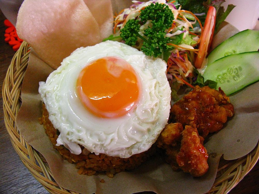 2017_08_04刈谷:インドネシア料理 Bintang ビンタン21