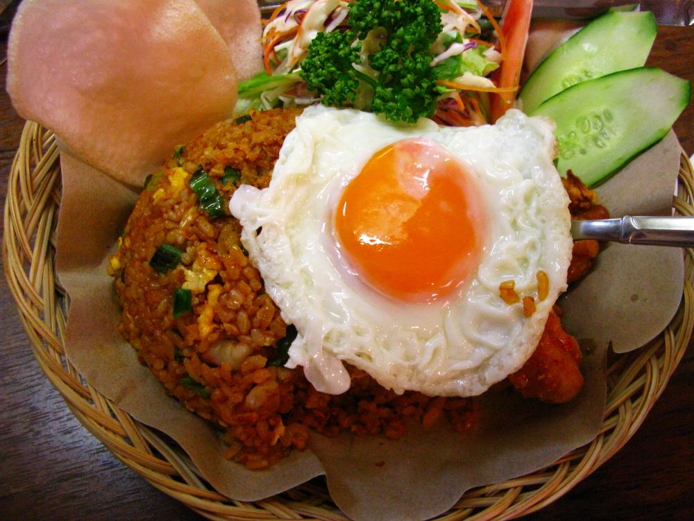 2017_08_04刈谷:インドネシア料理 Bintang ビンタン22k