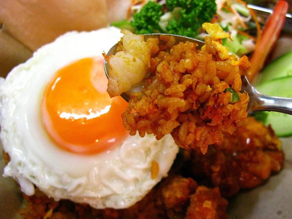 2017_08_04刈谷:インドネシア料理 Bintang ビンタン24