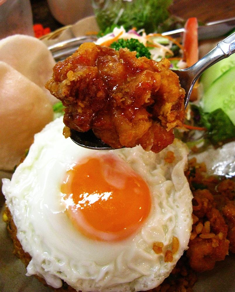 2017_08_04刈谷:インドネシア料理 Bintang ビンタン26