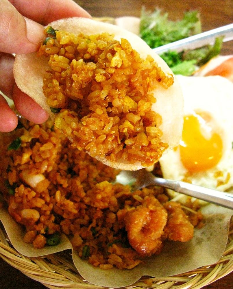 2017_08_04刈谷:インドネシア料理 Bintang ビンタン35