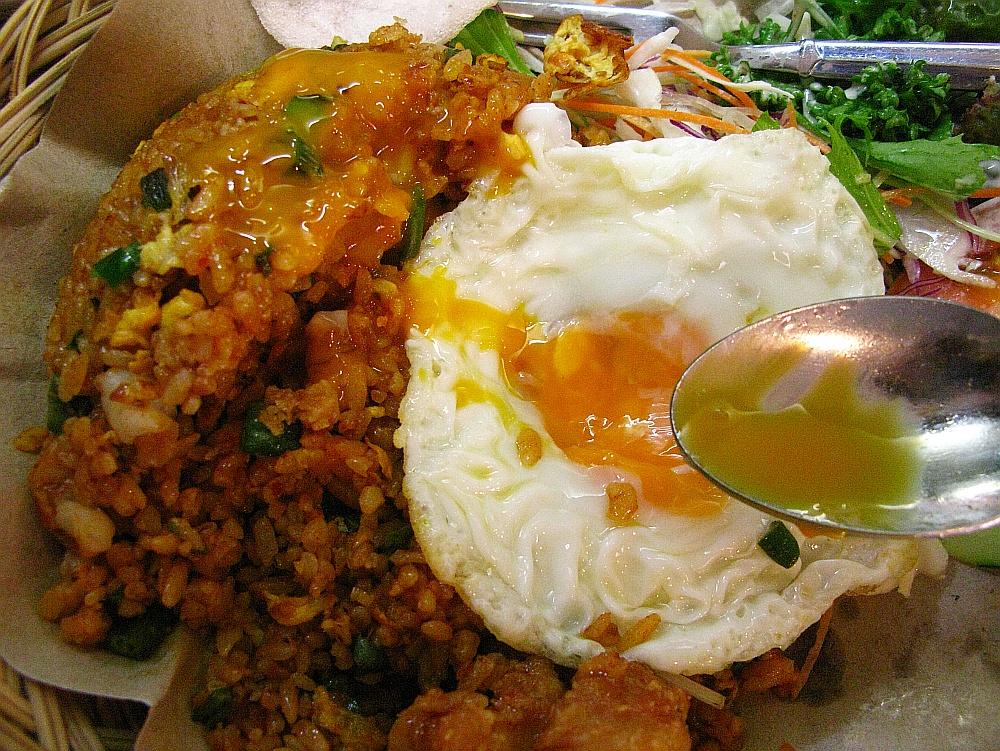 2017_08_04刈谷:インドネシア料理 Bintang ビンタン37