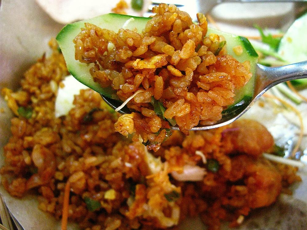 2017_08_04刈谷:インドネシア料理 Bintang ビンタン44