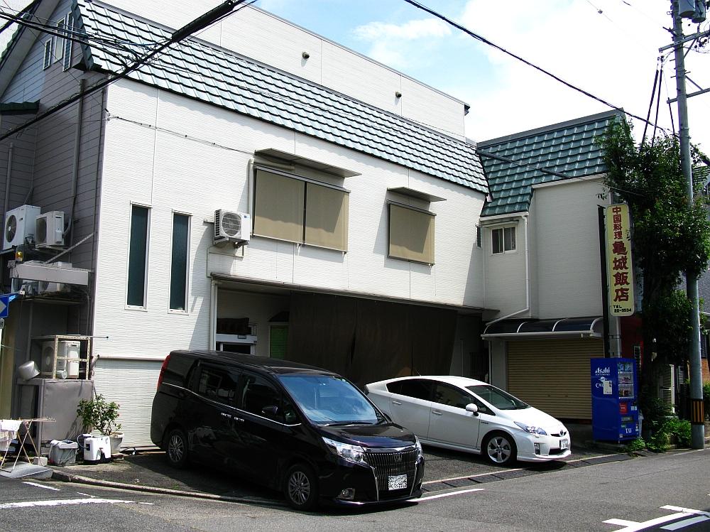 2017_08_25刈谷:中国料理 亀城飯店02
