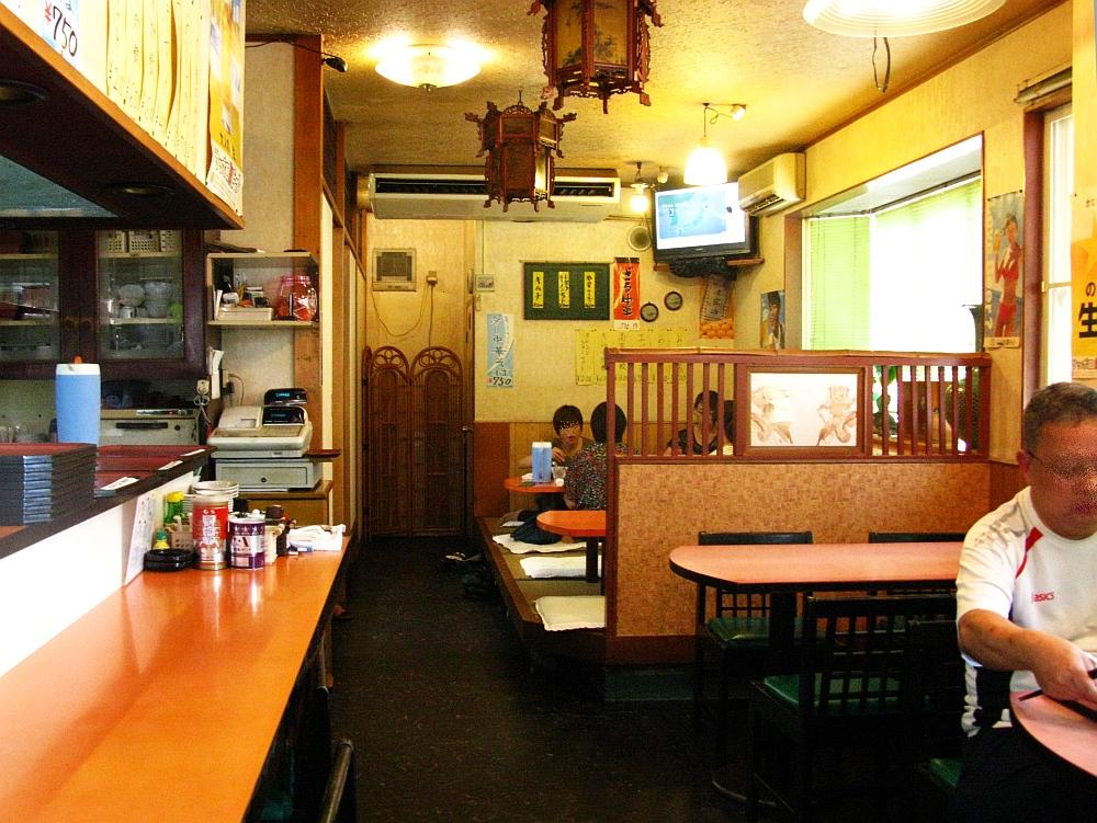2017_08_25刈谷:中国料理 亀城飯店08