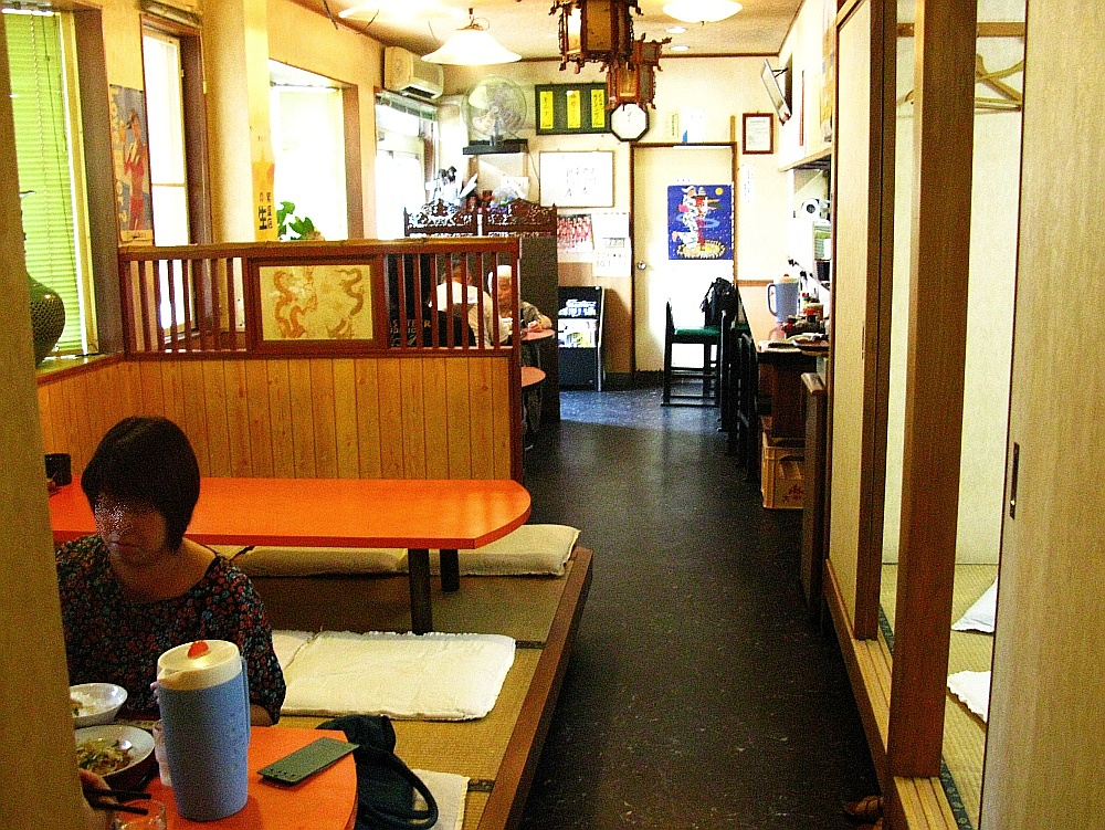 2017_08_25刈谷:中国料理 亀城飯店13