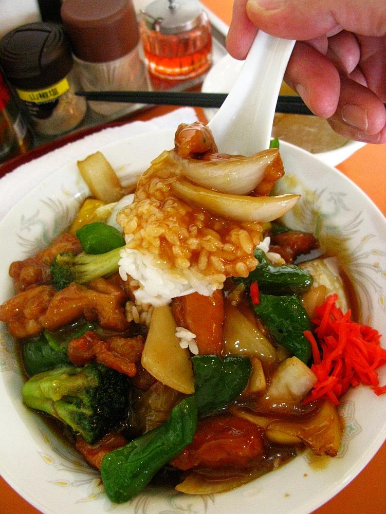 2017_08_25刈谷:中国料理 亀城飯店19