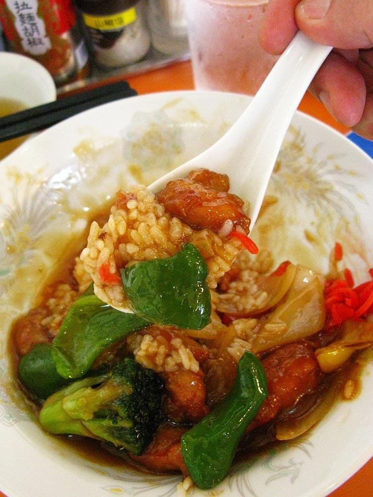 2017_08_25刈谷:中国料理 亀城飯店25