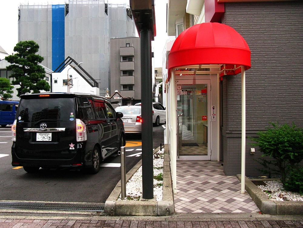 2017_09_17大曽根:マクドナルド ドライブスルー04