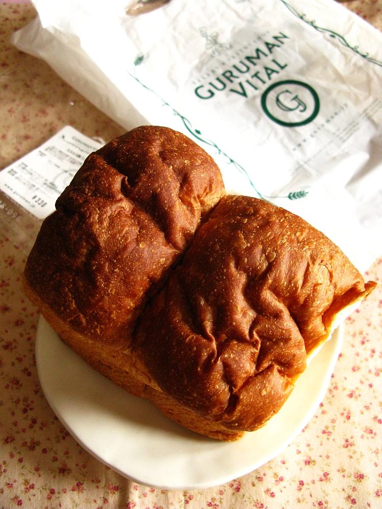 2017_09_30丸の内:グルマンヴィタル長者町店 もちもち食パン05