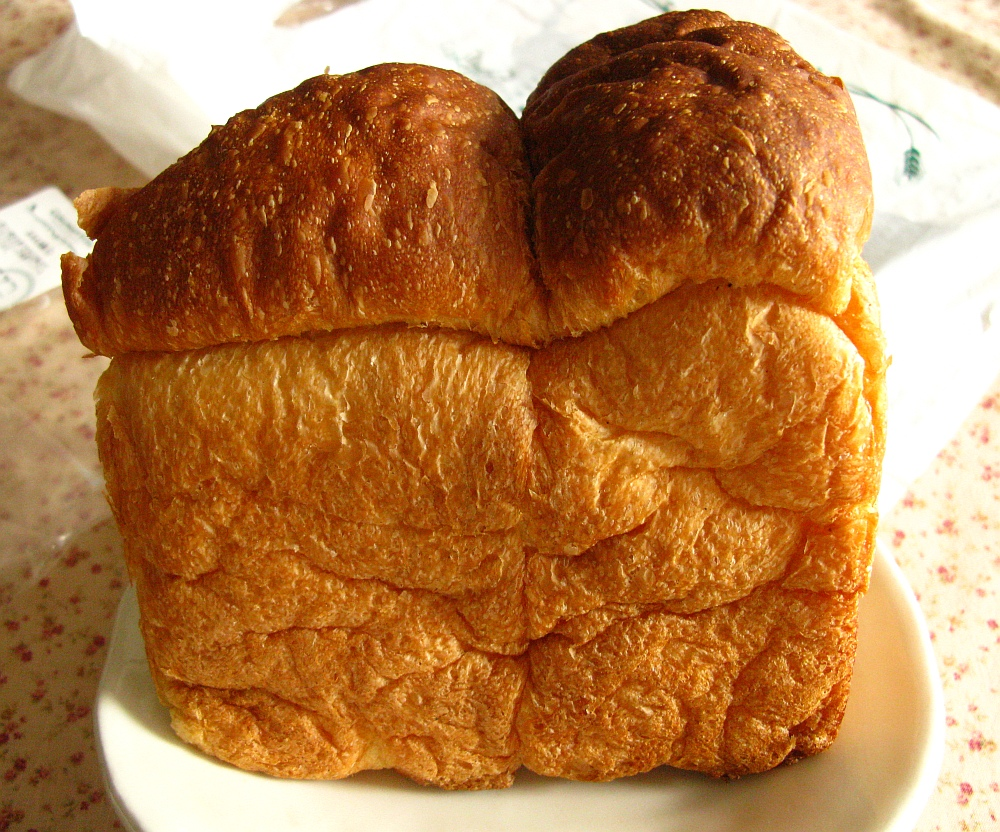 2017_09_30丸の内:グルマンヴィタル長者町店 もちもち食パン08
