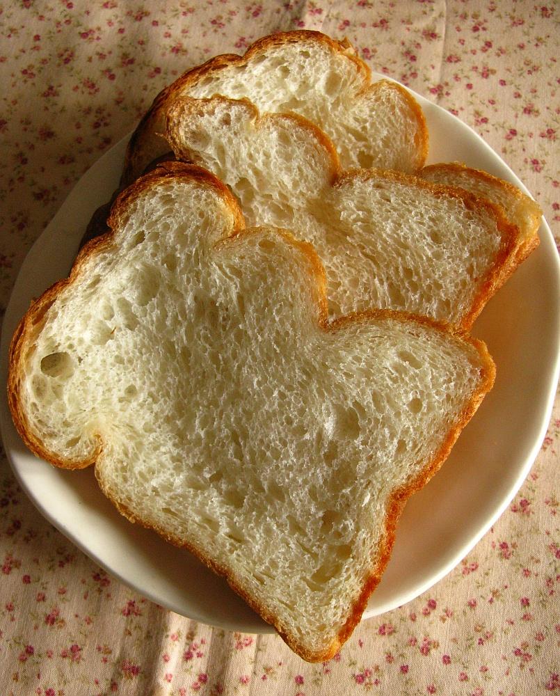 2017_09_30丸の内:グルマンヴィタル長者町店 もちもち食パン11