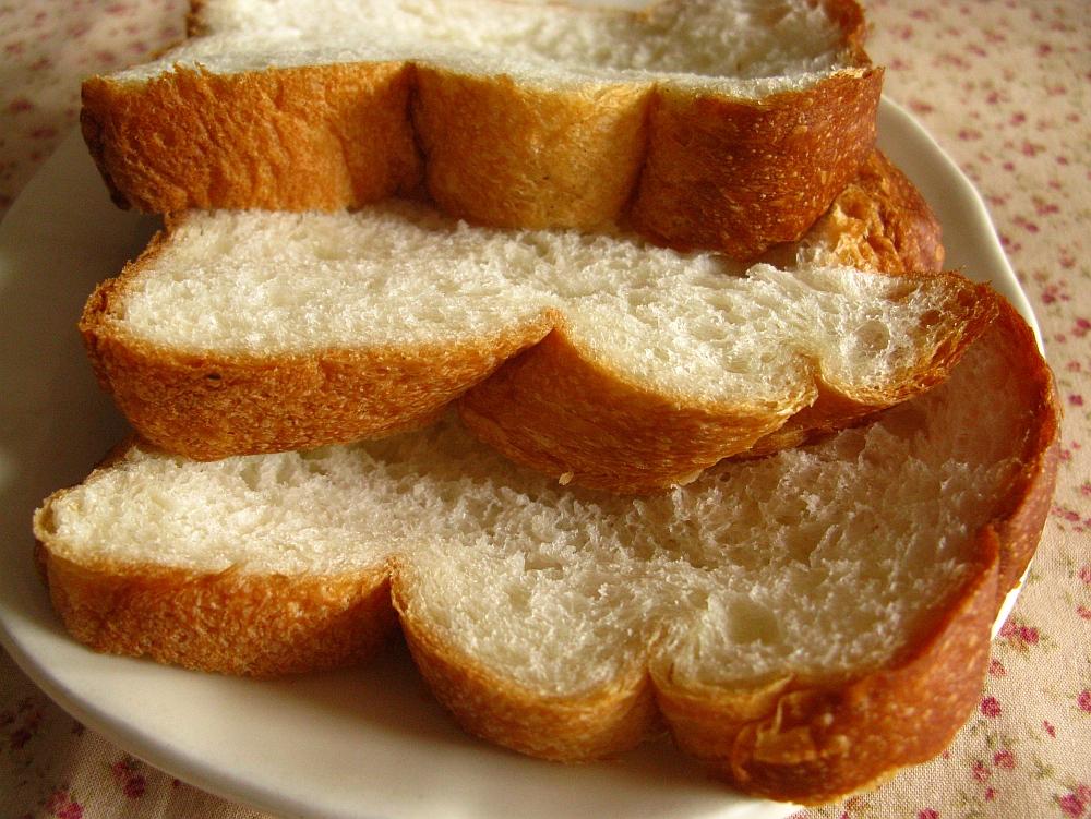 2017_09_30丸の内:グルマンヴィタル長者町店 もちもち食パン12