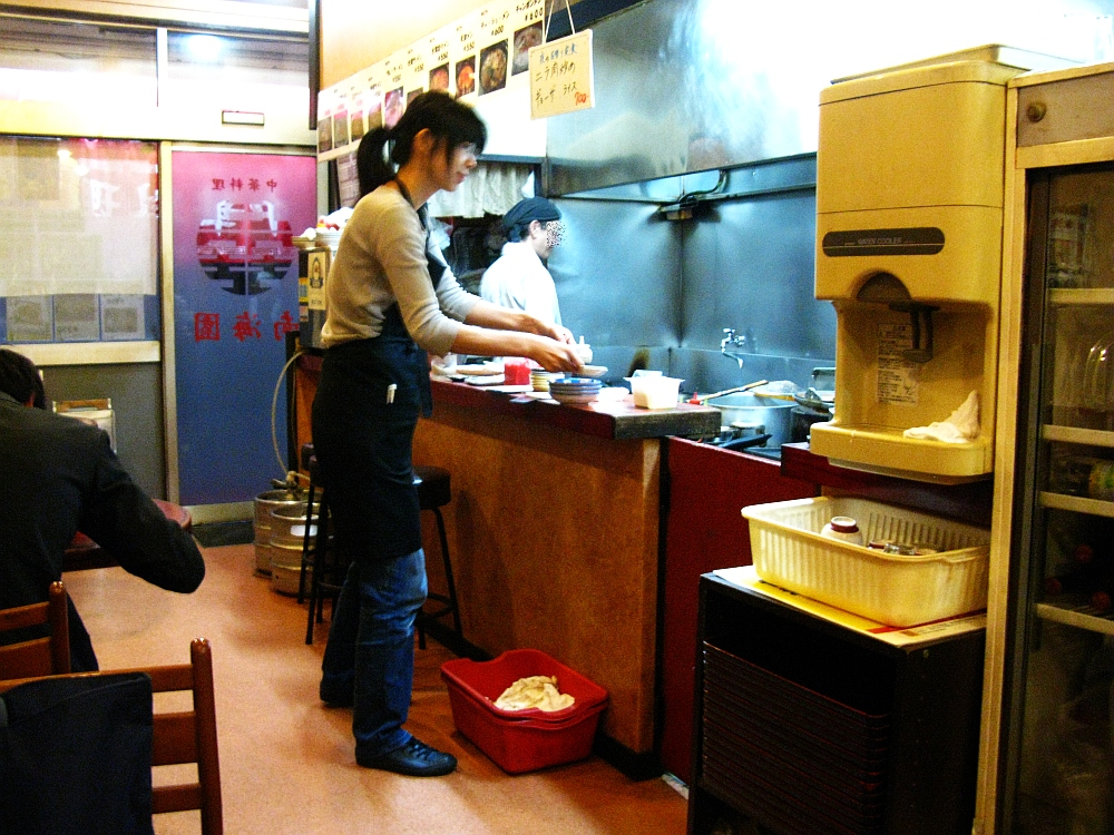 2017_10_18高岳:中華料理 南海園09