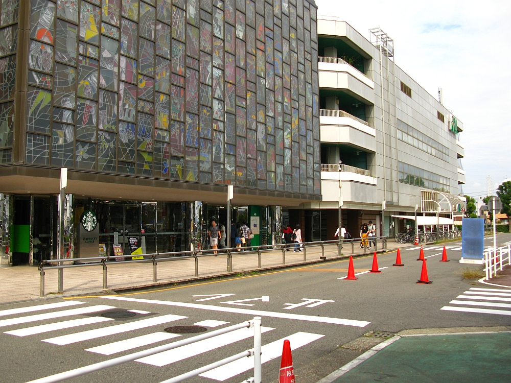 2017_10_09 A 春日井 The Mall02
