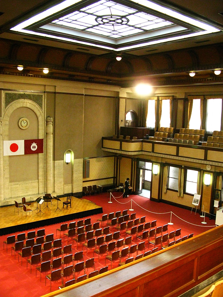 2017_11_03愛知県庁本庁舎 公開イベント33
